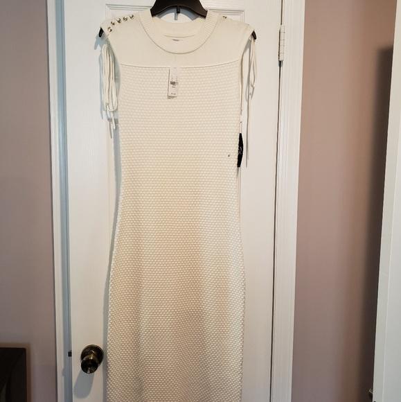 New York & Company Dresses & Skirts - NY&Co midi sweater dress